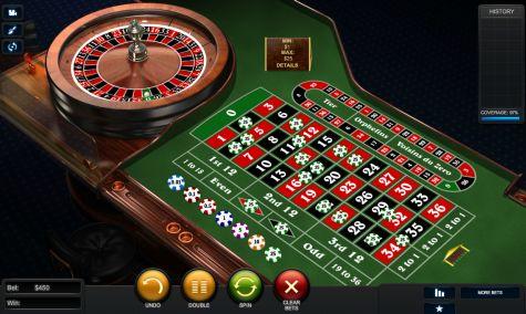 premium-roulette
