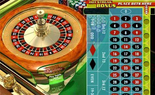 Salthill slot machines